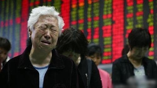 多家中央媒體齊引「資深人士」表示,信心比黃金更重要,美股調整對A股影響不具持續性,中國股市也不存在持續下跌的基礎。