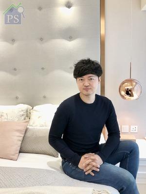 最近,就有室內設計師Matthew Li跨界床品市場,開設床品及生活網店Shoplinen。