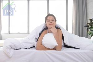 除了床單、被袋外,網店也提供各式棉被及枕頭等選擇。
