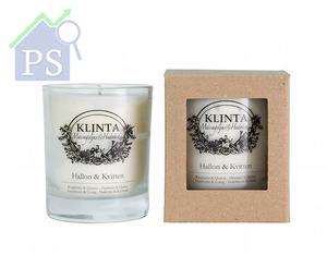 網店提供多款毛巾、四季被、毛氈,以及可當作按摩油、護膚使用的香薰蠟燭。