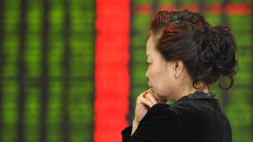 內地股市在春節前夕曾經歷一波大跌,作為中國央行的人民銀行,仍決心維持緊縮立場,令許多分析深感意外。
