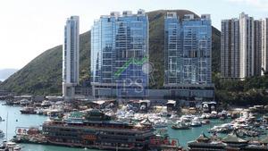 鴨脷洲南灣上月租務表現不俗,共錄得4宗成交。