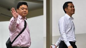 新加坡2名Airbnb房東早前因為短期放租,遭法院罰款。(資料圖片)
