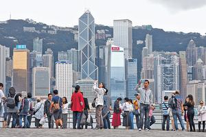 全球最受歡迎的仲裁地點,香港位列第三,其國際仲裁中心在地點、物有所值、資訊科技服務和職員質素4大範疇,皆獲最多受訪者認同。(資料圖片)