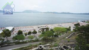 前身為香港駕駛學院的住宅地,屬臨海地皮,該地將計劃打造成頂級豪宅項目。