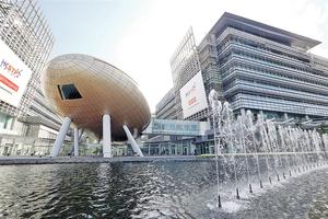 中央確定推動香港成為國際創新科技中心,料大灣區規劃將有相關政策配合發展。圖為科學園。(資料圖片)