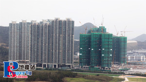 將軍澳MALIBU高層4房2289.6萬售 呎價2.1萬