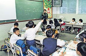 Arnold和Cheney期望,實習計劃可「賦權」給大學生,為香港培訓社會領袖。(資料圖片)
