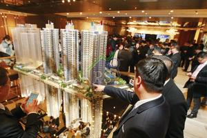 陳坤興有信心可以引進國內客到港購樓。