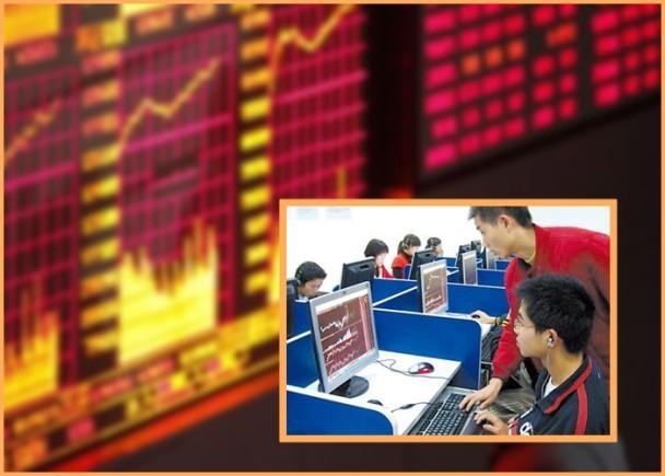 內地此輪牛市行情下,全民皆股的風氣蔓延至中學。北京有中學生組團炒股,惹來輿論爭議。