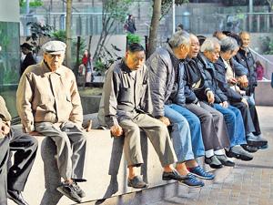 香港回歸多年社會仍多爭議,年輕人投訴沒有上流力、長者等不到資助安老院舍,競爭對手早已拋離香港,卻未見反思。(資料圖片)