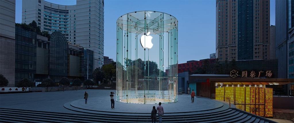 今次事件,被指是蘋果app商店史上最嚴重的攻擊。