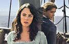 《加勒比海盜:惡靈啟航》龍舟與賊船