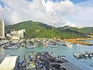 鴨脷洲南灣 叫價 $4,980 萬