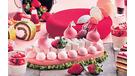 韓國草莓雪燕下午茶自助餐