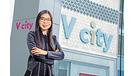 V city着重數碼化發展 打造新購物體驗