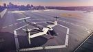 衝上雲霄 Uber無人直升機 料2023年商用
