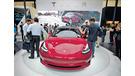 Tesla推Model 3加強版 售60萬