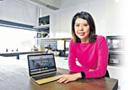 女會計創業 辦鐘點平台 做好質素 無懼發展慢