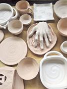 PMQ陶瓷攝影展 煉出人生
