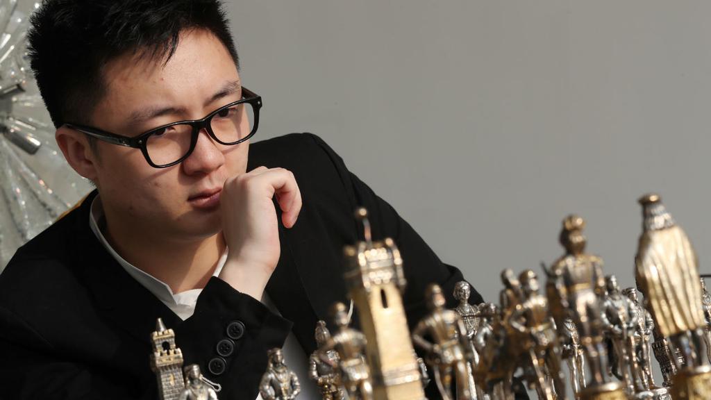 富三代鍾培生打機打出血路 誓做東南亞第一電競品牌