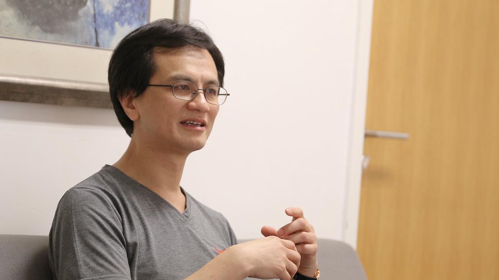 鄒廣榮:土地供應估算 宜鬆不宜緊