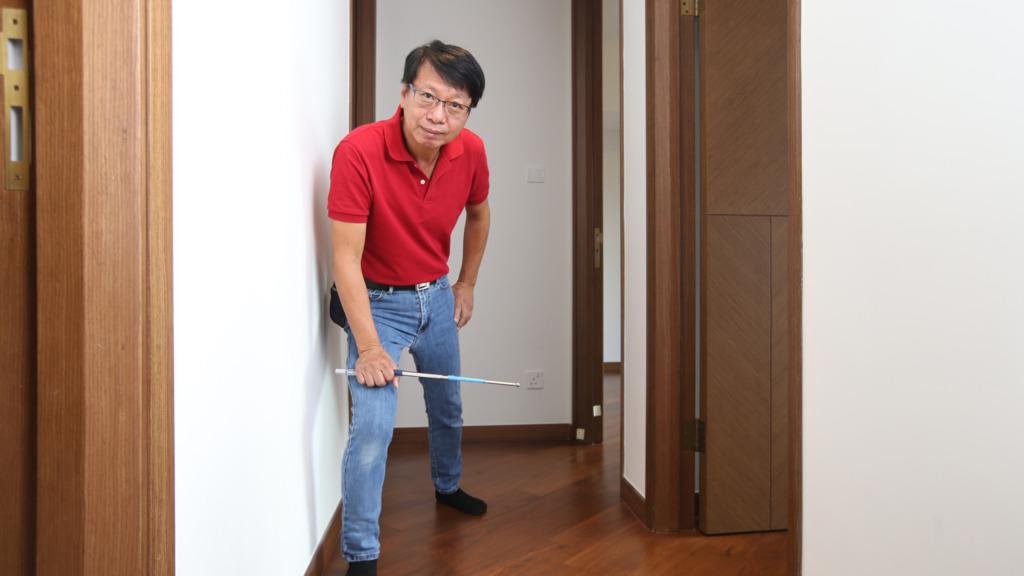 華懋賢文禮士數處漏水 驗樓師:手工有進步