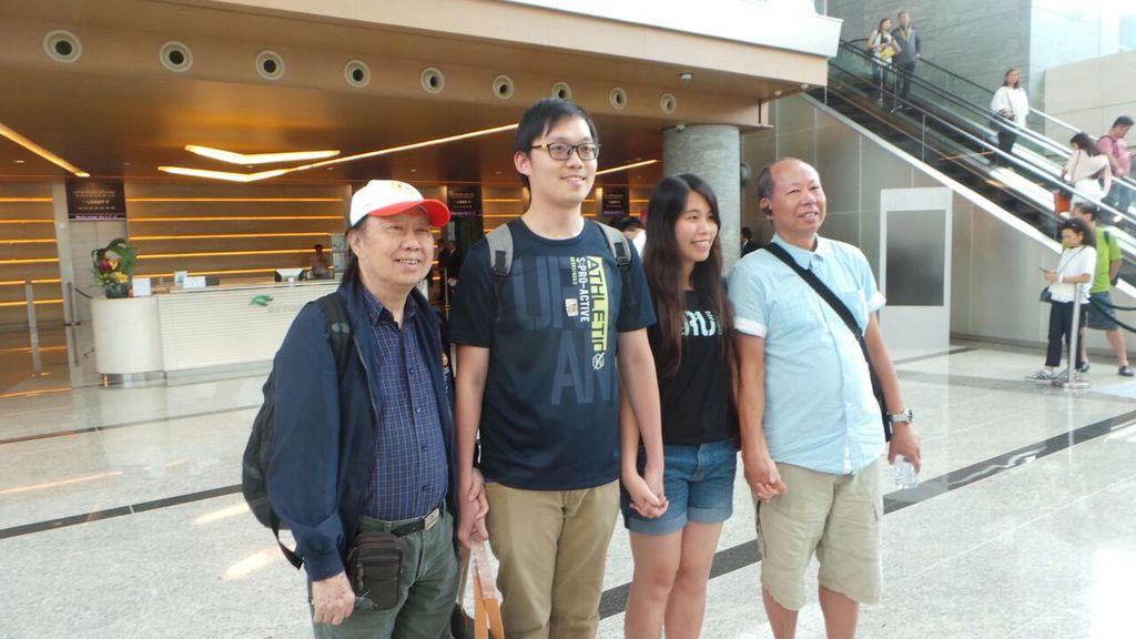 雙方父母資助 準新人以逾500萬購晉海2房