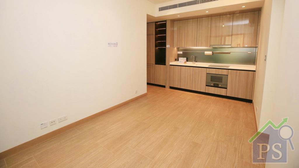 雲海2房開放式廚房備名牌家電