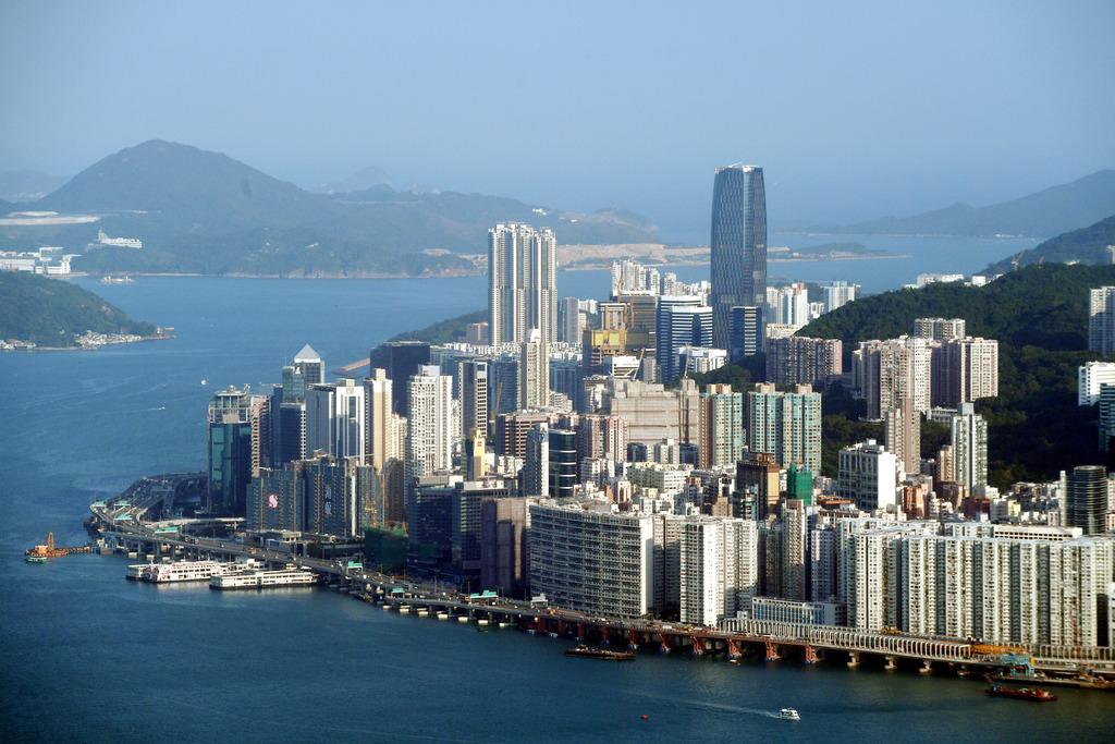海璇連沽4伙吸金3.5億 11樓賣貴14.5%呎造逾6.4萬