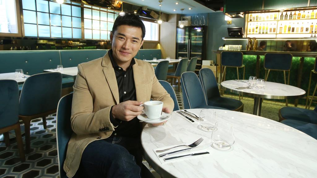 雷頌德設計 黃長興再開2000呎法國餐廳