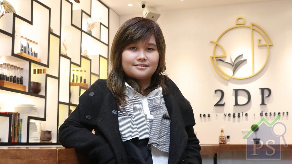 23歲經營餐廳成優勢 配合員工興趣減流失