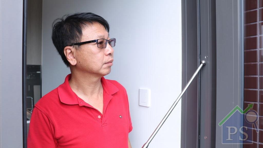 長沙灣海柏匯獲93高分 惟窗戶家電較多痕