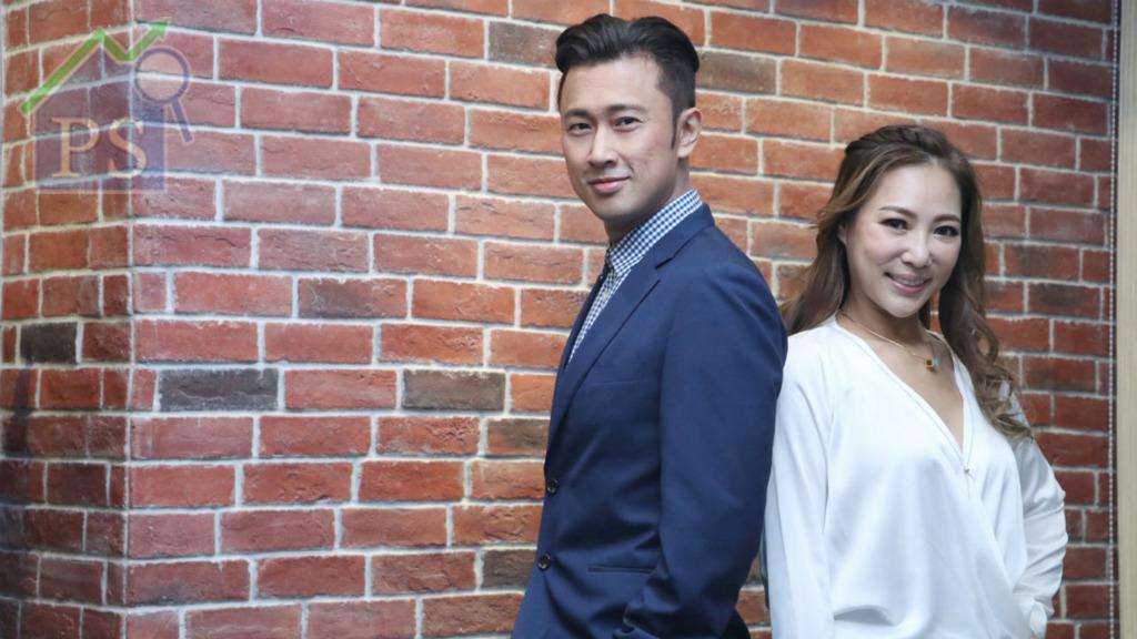 曾接待碧咸 前亞姐變身製作公司老闆 每年營業額過億