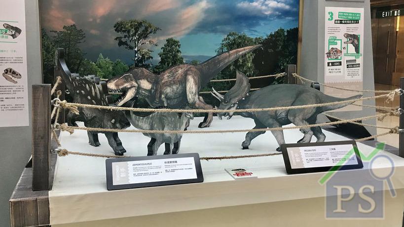 恐龍迷注意 12米的暴龍化石全球首曝光