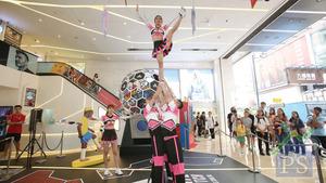 迎接世界盃 Fashion Walk刺激足球遊戲任你玩