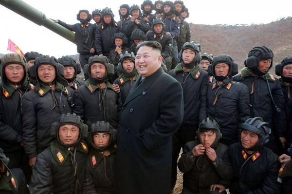 中國軍事專家認為,北韓試射導彈失敗是故意的,金正恩這樣做其實是「智慧的展現」。