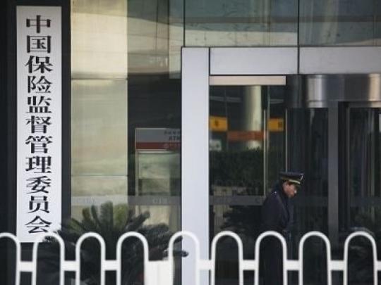 內地銀行監管風暴升級。