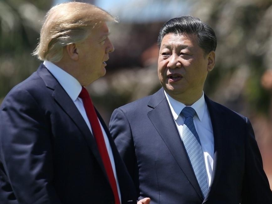 4月初「習特會」期間,中國國家主席習近平向特朗普發出了今年年內對中國進行國事訪問的邀請,美方應允。