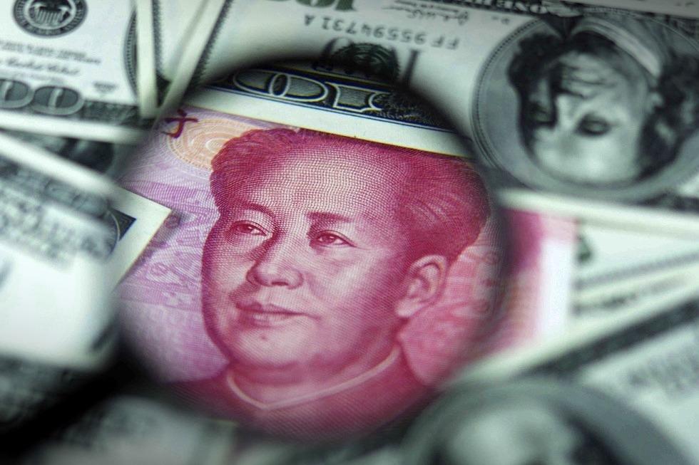 今天是「8.11」匯改兩周年,人民幣匯價近期一改自這次匯改以來的頹勢,續上快速漲。