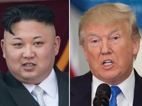 本周美國總統特朗普與北韓官方媒體互相發出軍事行動威脅,中國外交部呼籲雙方保持克制。