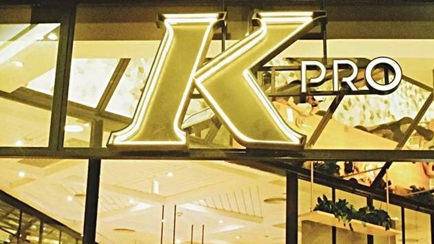 肯德基的KPRO率先引入刷臉支付。