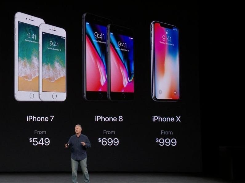 路透此前發文指,iPhone8定價高達1000美元,將令不少中國消費者望而卻步,引發國內輿論反彈