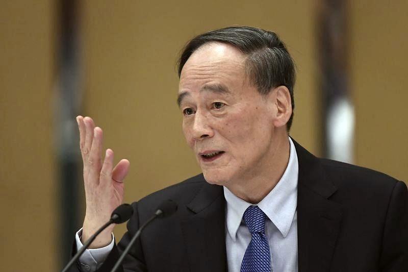 中共十九大權力更迭,已屆退休之齡的中紀委書記王岐山,去向最受矚目。