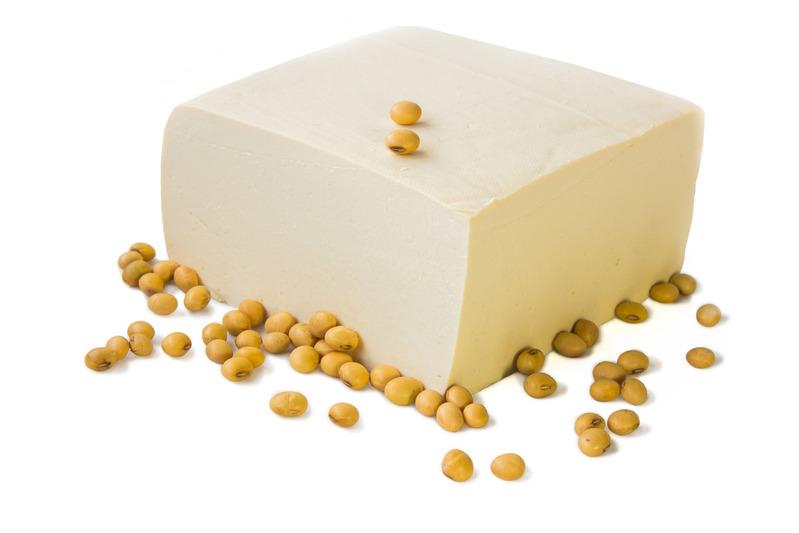 豆腐英文為Tofu,但中國國家標準為Doufu。