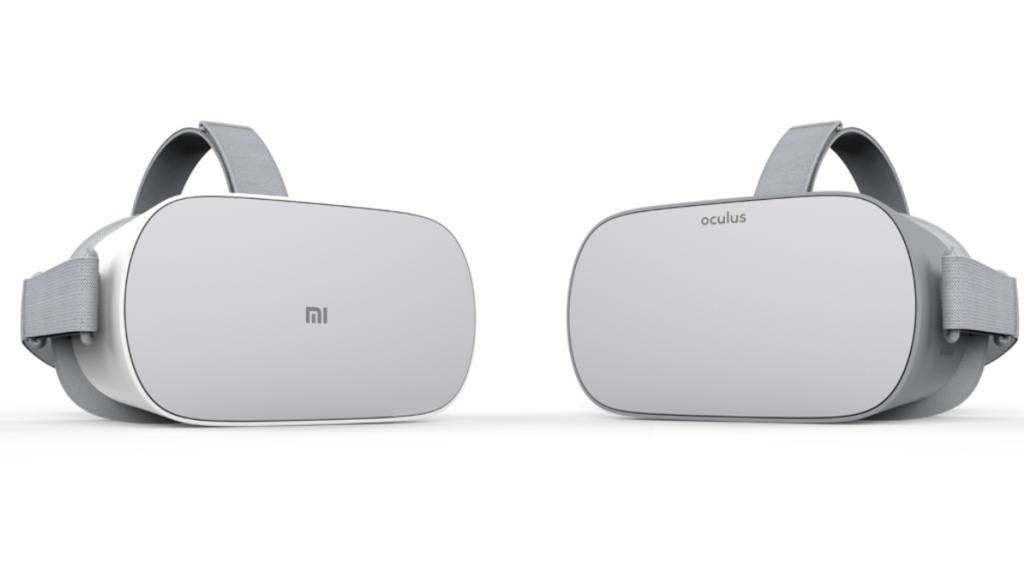 Facebook宣布與小米合作,在中國推出一款虛擬實境(VR)頭戴裝置。