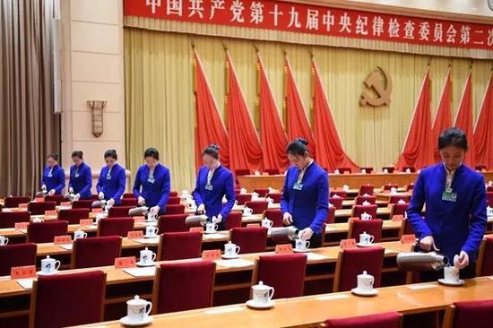 中央紀委二次全會昨起一連3天舉行,中央政治局常委、國務院總理李克強,因公務在身沒有參加。