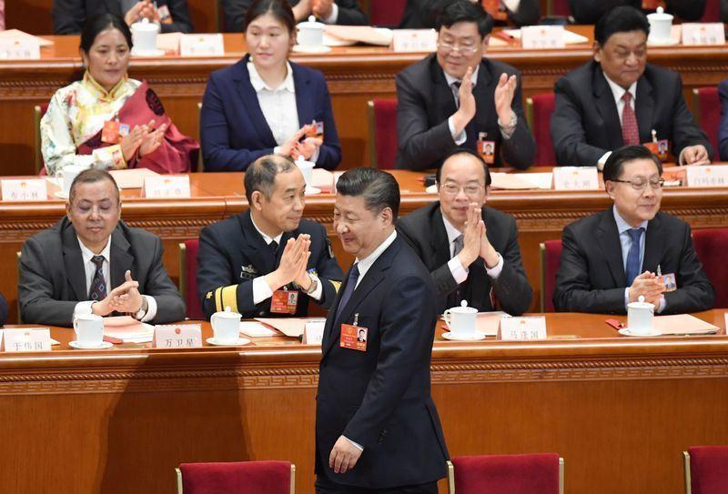 環時:中國現象,許多是西方政治學解釋不了。