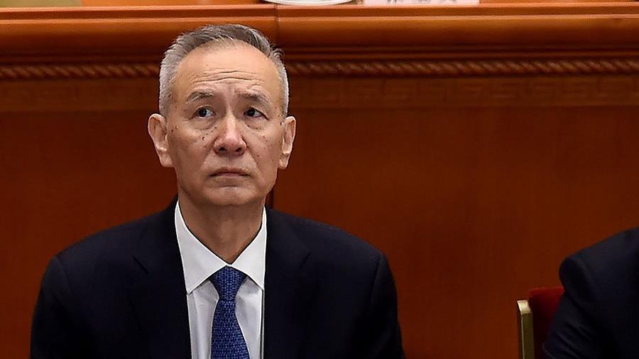 被視為中共總書記習近平的首席經濟智囊的劉鶴,今天在黨媒《人民日報》撰文,強調當前進行的黨政機構改革,是要保障中國共產黨全面領導。