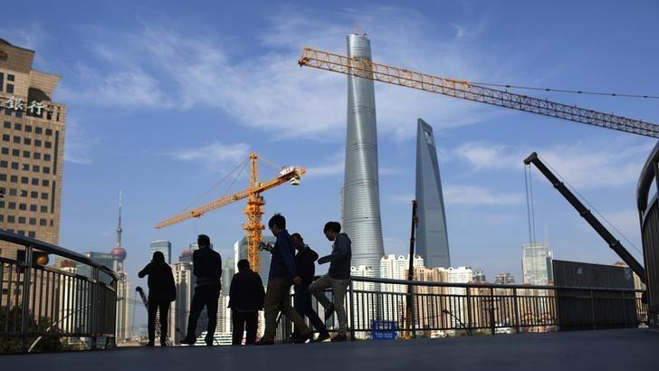中國「三駕馬車」齊發力,中國經濟保持了去年的韌性。
